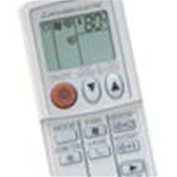 M-Series Remote Controller (MSY-D30NA, MSY-D36NA, MSY-GA24NA, MSY-D30NA-8,  MSY-A24NA-1, MSY-GE24NA and MSZ-D36NA-8)